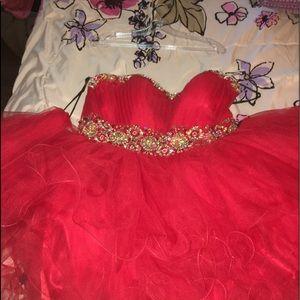 Prome dress
